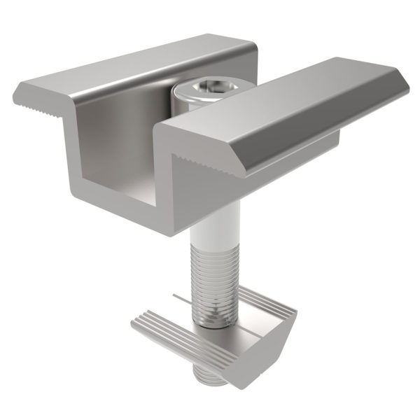 Lumax Panel Clamps - Framed Inter